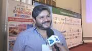 Control Holístico de Salmonella: Pablo Chacana