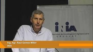 Uruguay: Tecnología en sistemas ganaderos del Norte