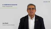 Semáforo Adiveter: Resultados del primer trimestre de 2021