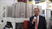 Dosificación y pesaje de microingredientes: Josef Barbi (E.S.E. & Intec)
