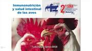 Inmunonutrición y salud intestinal en las aves