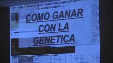 ¿Cómo ganar con la genetica?