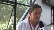 Alimentación estratégica en Altillanura Colombiana. Jorge Medrano Leal (Corpoica)