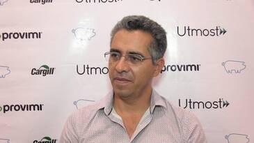 Visión del negocio porcino, Alvaro Rojo Líder de Provimi