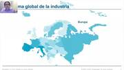 Panorama global de la industria. Europa