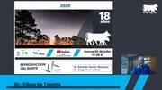 Uruguay - Diagnóstico de gestación 2020 Norte