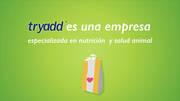 Nutrición y salud animal: Tryadd