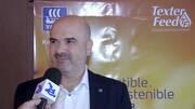 Fósforo digestible en nutrición animal: Seminario técnico de Yara y Texter Feed, Alessandro Mereu