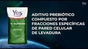 Glucan MOS: Prebiótico que favorece la microbiota benéfica