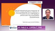 Salud Intestinal, Microambiente y resultados económicos