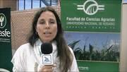 1º Jornada Nacional Gestion de Residuos Pecuarios. Verónica Charlón