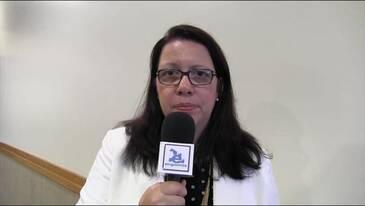 A Dra. Daniella Jorge de Moura adianta o próximo WAPA Express