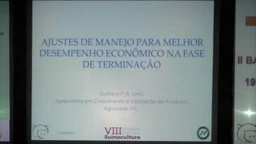 Ajustes de Manejo para Melhor Desempenho Econômico na Fase de Terminação.