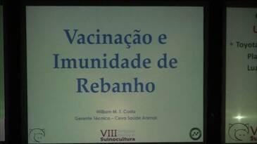 Vacinação e Imunidade de Rebanho.
