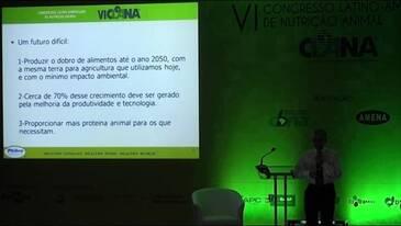 Uso de aditivos antimicrobianos na América Latina.