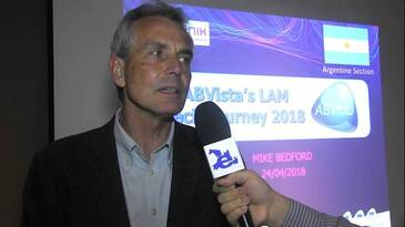 Mike Bedford: Programa Matriz Máxima de Nutrição