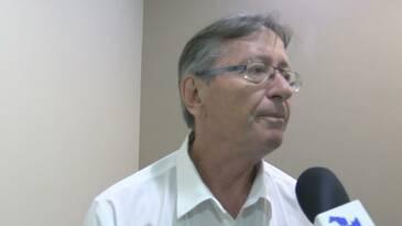 Antonio Bertechini: Qualidade na clara do ovo