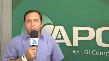 Apc en AMVEC - Uso de plasma spray dried em dietas de leitões