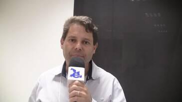 """Rony Ferreira: """"Termografia Infravermelha na predição de exigências energéticas"""""""