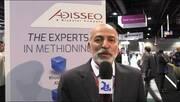Adisseo em IPPE 2015: Novas ferramentas para os clientes, fala Márcio Ceccantini (Adisseo)