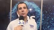 Minerais orgânicos G2 da Yes. Explica Carlos Ronchi