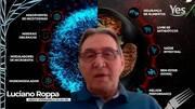 A produção do futuro e saúde animal. Luciano Roppa