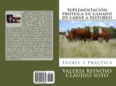 Suplementação protéica em bovinos de corte. Teoria e Prática.