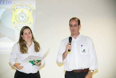 Ricardo Castilho / Rosangela Reche de Souza da Safeeds