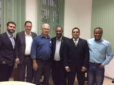 Convenio do CEPPES com o IFES Santa Teresa/ES