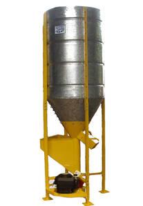 Mezcladora Vertical