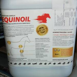 Equinoil