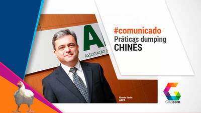 Esclarecimentos sobre tarifa antidumping China