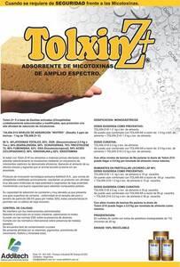 Tolxin Z+