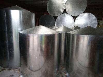 silos metalicos