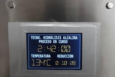 Seguimiento digital temperatura.