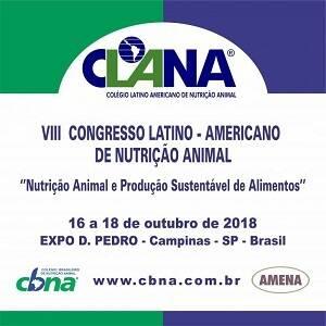 VIII CLANA CBNA 2018