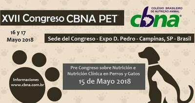 CONGRESO CBNA MASCOTAS 2018