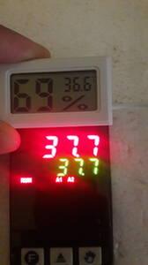 Controle Temperatura