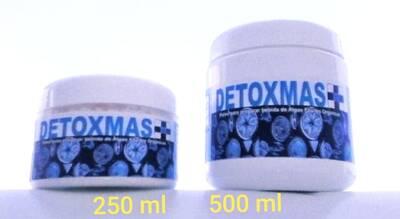 Detoxmas Diatomeas Orgánicas.