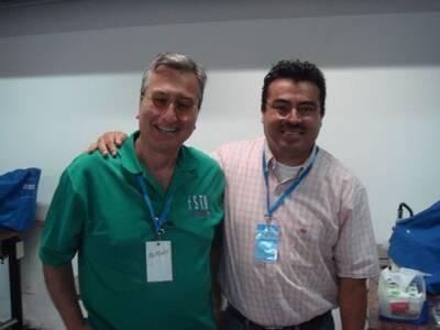 International Fusarium Laboratory Workshop Argentina