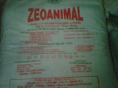Alimento animal
