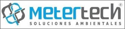 Logo Empresa Metertech Soluciones Ambientales