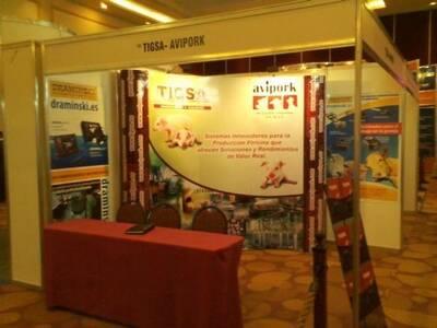 Encuentro Nacional de Porciclutores en CANCUN 2012