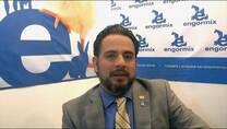 Mercadeando Huevos: Alejandro Romero en Avícola Porcinos 2014