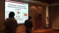 Sequía: Manejo paliativo en sistemas ganaderos y Estrategias de alimentación en vacunos. Rick Rasby.