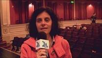 Inclusión de pasturas en dietas TMR. Cecilia Cajaraville
