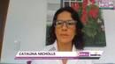 Micotoxinas en maices: Catalina Nicholls
