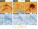 A Covid-19, gases do efeito estufa e isolamento social