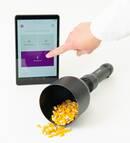 Tecnología NIR portátil para materias primas y alimentos