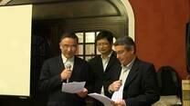 Zheng Chang presenta su nueva oficina en Brasil